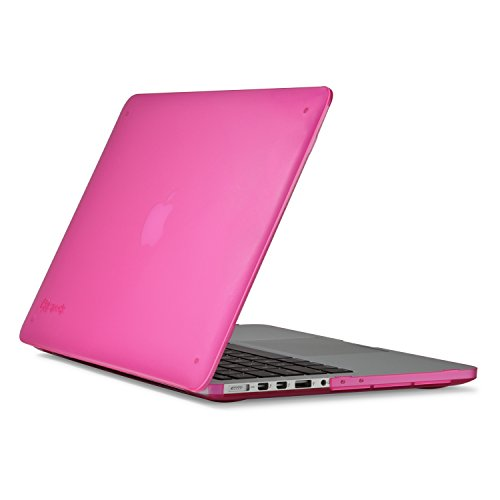 Speck Products SeeThru Case for MacBook Pro 13-Inch with Retina Display