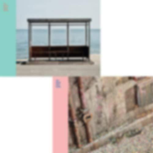 BigHit Entertainment BTS - You Never Walk Alone [Random Ver.] CD+Photobook+Photocard+Folded Poster+Extra Photocards Set