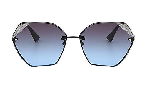 Skudy Sonnenbrille Ultra leicht Frau Sonnenbrillen Skifahren Schutz Prämie Blendfreie Brille zum Dekogläser Classic Style Mirrored Brille