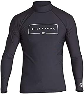 Billabong Men's Union Performance Fit Long Sleeve