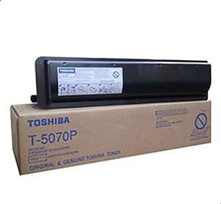 توشيبا حبر طابعة اسود ، T2507P-S