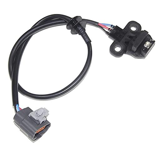 Sensore dell'angolo della manovella J5T26371 1460775 XM34-6C315-AB WLA118221D Adatto per GUADO Sensore di posizione dell'albero motore RANGER 2.5T adatto per...