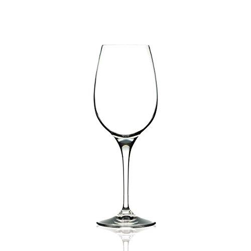 Rcr 251410 Invino Vini Calice Vetro, 38 cl, Bianco, 6 pezzi