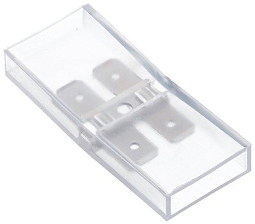 VS-ELECTRONIC - 322013 Flachsteck-Abzweiger, 6,3 mm, 2 auf 2, FSV-6.3-2/2 405/4