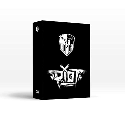Riot (Ltd. Deluxe Box Gr. S) (Amazon Exclusive)