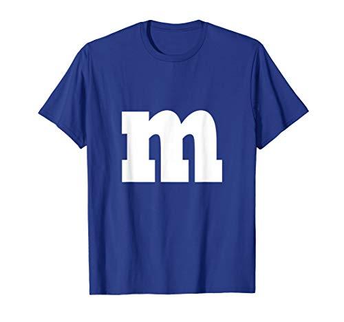 MM Shirt   M Aufdruck Fasching, Karneval, Gruppen, Festival
