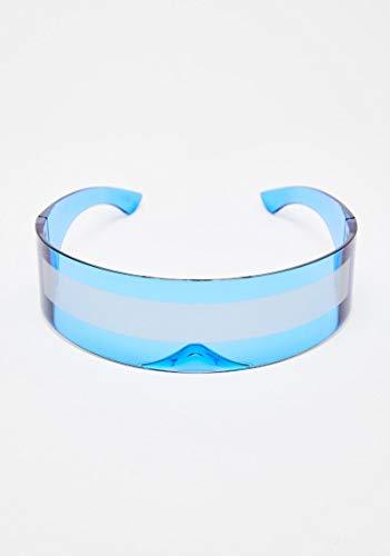 Gafas de Sol Gafas De Sol para Mujer Gafas Gafas De Sol Vintage Hombres Máscara De Lente Transparente Gafas De Sol Retro De Lujo para Hombre Gafas 3