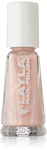 LAYLA Cosmetics Traditional Effect nagellackk 211, 1er Pack (1 x 10 ml)