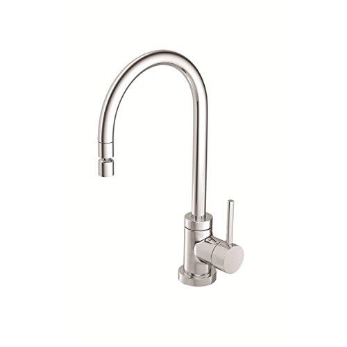 Misturador Monocomando de Mesa para Cozinha Spin, Deca 2271.C72, Cromado