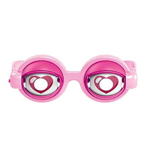 Gafas extraas, gafas de camuflaje divertidas, juguetes para batir gafas de fiesta, accesorios de ropa novedosos, gafas de regalo para fiestas de eventos, juguetes de fiesta interesantes para mujeres,