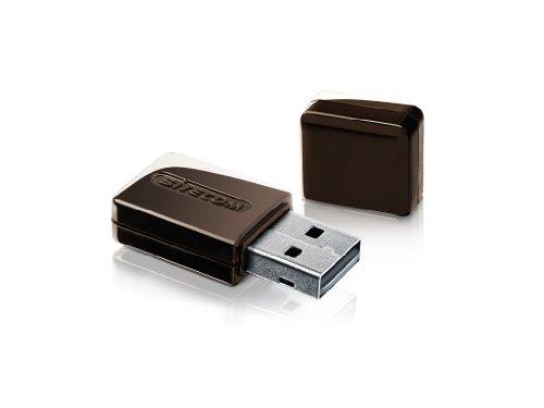 SITECOM WLA-2100 N300 Wi-Fi USB Adapter schwarz