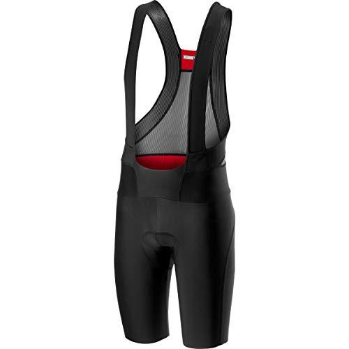 CASTELLI – Premio 2 – Pantalones de Hombre, Hombre, 4519002, Negro, M
