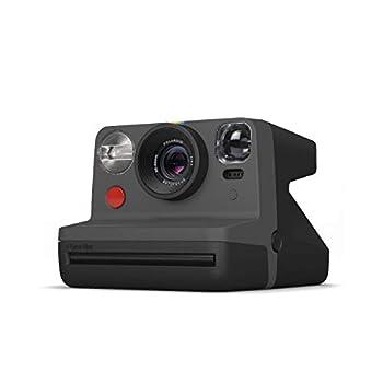 Polaroid Originals Now I-Type Instant Camera - Black  9028