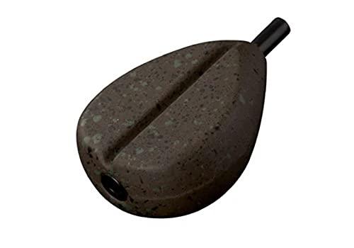 Fox Camotex Flat Pear Inline Blei 3,50oz/100g Angelblei Lead Karpfenblei Leads Carp Leads
