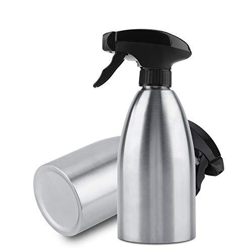 Botella de spray de aceite de oliva Haofy para cocinar, pulverizador de...