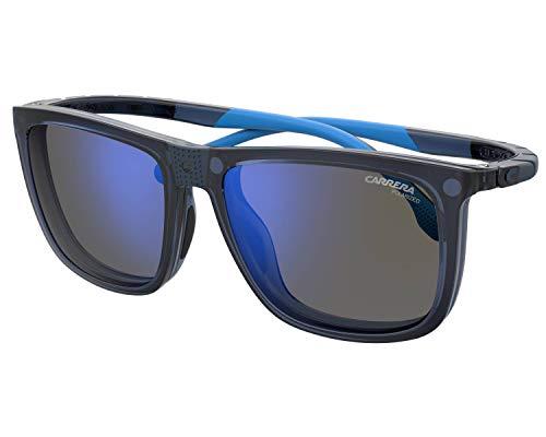 Carrera HYPERFIT 16/CS Gafas de Sol, Adultos Unisex, Blue (Azul), Talla única