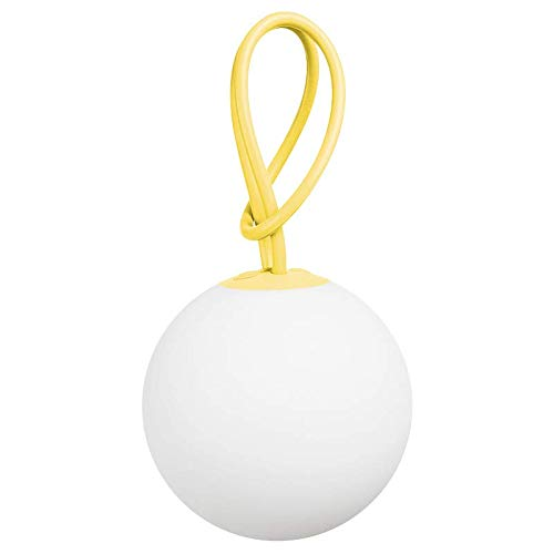 Fatboy - Lampe, Outdoorlampe - Bolleke - Kunststoff - Lemon/Gelb - Ø 20 cm