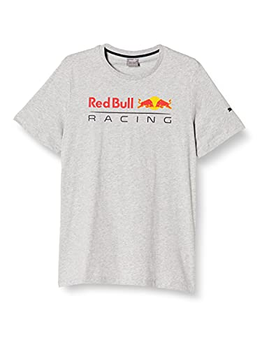 PUMA Red Bull Racing Shakedown Camiseta, Hombres XX-Large - Original Merchandise