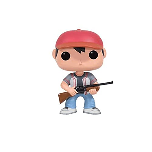 Good Buy Funko Pop Television : The Walking Dead - Glenn (Exclusive) 3.75inch Vinyl Gift for Zombies Television Fans Figure