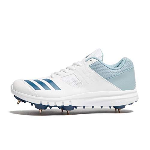 adidas Howzat Junior Cricket Spitzen - 38