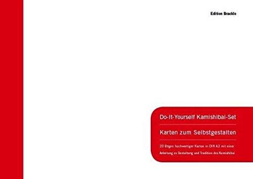 DIN A3 KAMISHIBAI 42,0 x 29,7 cm: Reines Kamishibai-Set zum Selbstgestalten (blanko) - Weiße Kamishibai-Mappe mit 20 weißen Karten in höchster ... Ecken - DIN A3 Do-it-Yourself Kamishibai Set