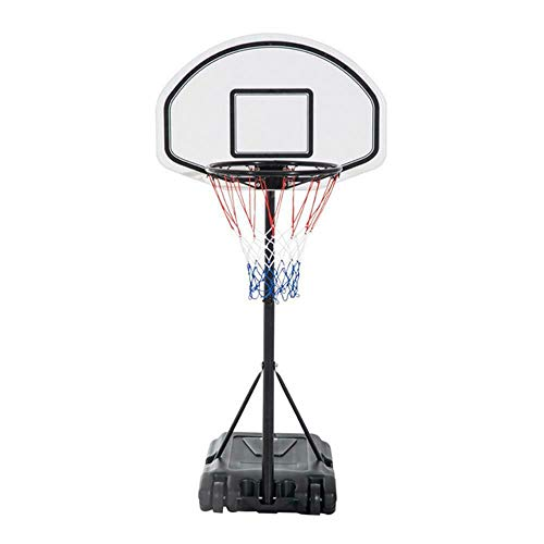 Fantastic Prices! premium91shop Shipping from USA, Pool Basketball Hoop Goal Net Games Sports Backbo...