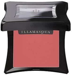 Illamasqua Cream Blusher # Rude (Warm Peach Pink, Dewy Finish)