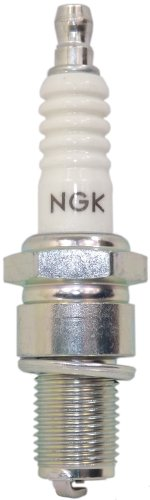 NGK (5666) CR8EH-9 Standard Spark Plug, Pack of 1