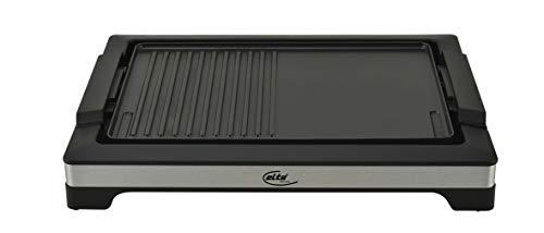 Elta Elektrischer Tischgrill Premium BGT-2000.1 schwarz