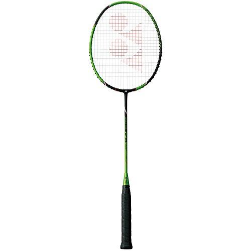 YONEX Voltric FB Raquette de badminton Noir/vert