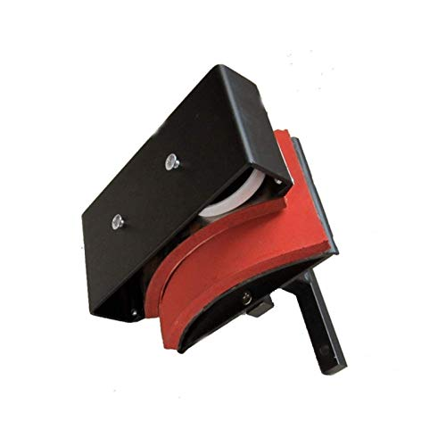 Neigei Accesorios de Impresora Wtsfwf Sublimación Silicona Calentador Molde de Tapa Máquina de prensado en Caliente Cap Sombrero Pad/Mat 110V / 220V 50HZ (Color: 110V) (Color : 220V)
