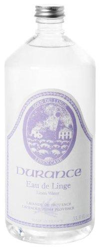 Durance en Provence - Wäschewasser (Eau de Linge) Lavendel 1 Liter