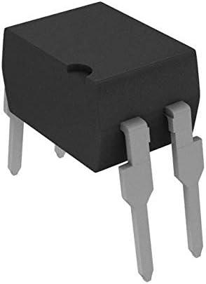 SFH619A Max 70% OFF Vishay Semiconductor Opto Max 88% OFF Division Isolators 100 of Pack