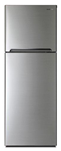 refrigerador across 9 pies fabricante Daewoo