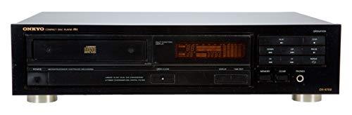 Onkyo DX-6700 CD-Player in schwarz