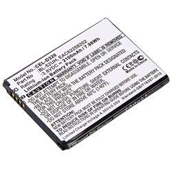 Replacement For Lg Vs450pp Battery By Technical Precision