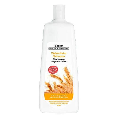 Basler Weizenkeim Shampoo Sparflasche 1 Liter