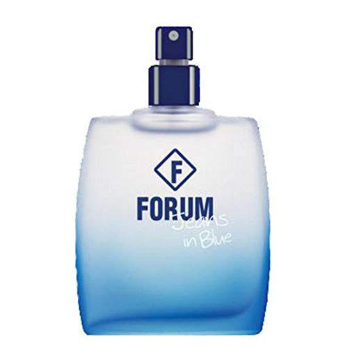 Forum Jeans in Blue Forum - Perfume Feminino - Eau de Parfum 100ml