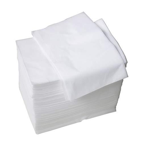 Vellen Dik En Duurzaam Wegwerp Bed Covers Voor Massage Gezichtswaxen En Lichaamsbehandelingen, Drape 67 X 27 / 71 X 31 Non-woven Materiaal