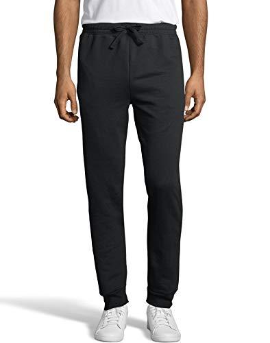 6. Hanes Men's Jogger Sweatpants