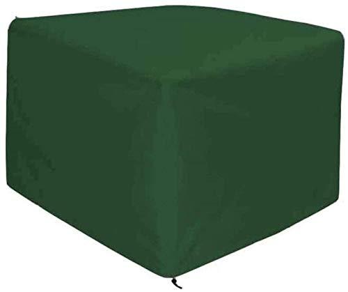 Fundas para Muebles de jardín a Prueba de Agua, Fundas para Muebles de Patio, Juegos de Mesa y sillas para Exteriores Lona Protectora A Prueba de Polvo Impermeable Protección Solar Outd