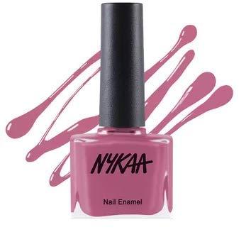 Nykaa Wedding Edition Nail Enamel - Rustic Rose