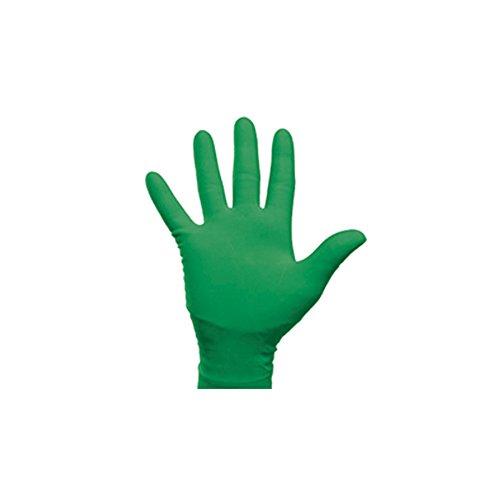 Biogel 60980 Eclipse Indikator Handschuhe, latexfrei, puderfrei, steri Lepair, Größe 8.0, 50 Stück