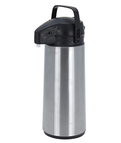 Termo 1,9 litros para bebidas dispensador de agua