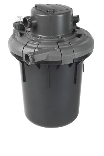 Hozelock 1350 1240 Bioforce 6000UVC Teichfilter