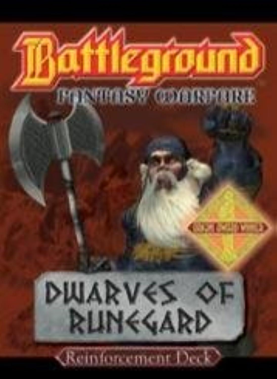 Unbekannt Your Move YMG00013 - Battleground  Dwarves of Runegard Reinforcement