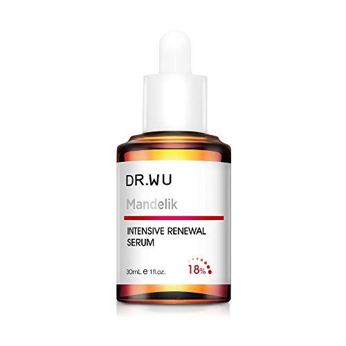 DR.WU Intensive Renewal Serum with Mandelic