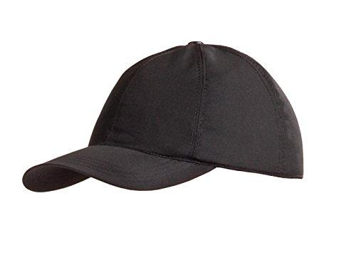 E.COOLINE Powercool SX3 Basecap - kühlendes Basecap in der Farbe schwarz - One Size/Einheitsgröße - Klimaanlage zum Anziehen