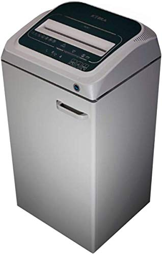 Review KOBRA 260 TS S4 Professional Touch Screen Straight-Cut Office Shredder; Shreds up to 28 Sheet...