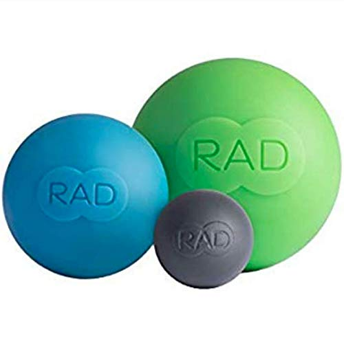 RAD Rounds (Targeted Release for Tight Spaces)